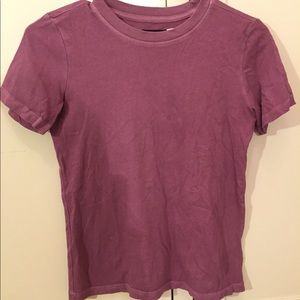 XS Urban Outfitters BDG t shirt